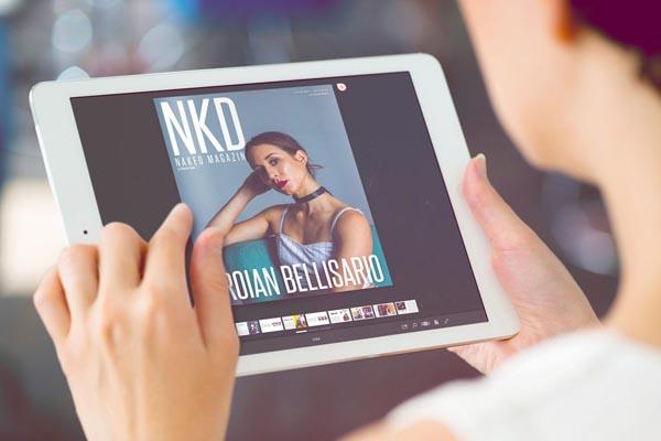 créer brochure en ligne