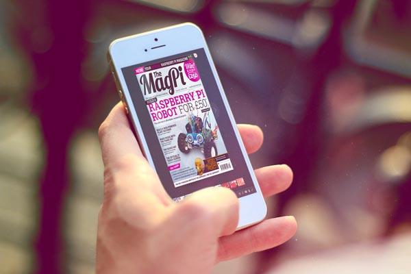 créer une brochure en ligne